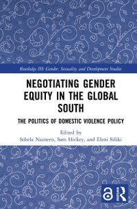 Cover Negotiating Gender Equity in the Global South