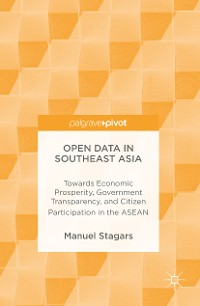 Cover Open Data in Southeast Asia