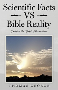 Cover Scientific Facts Vs Bible Reality