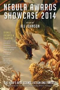 Cover Nebula Awards Showcase 2015