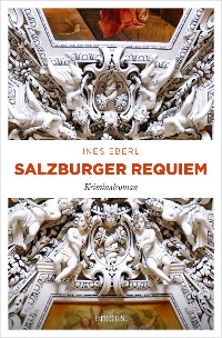 Cover Salzburger Requiem