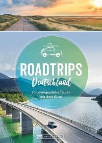 Cover Roadtrips Deutschland