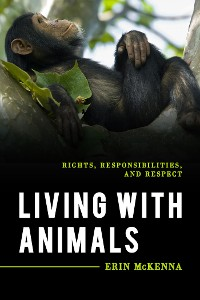 Cover Living with Animals