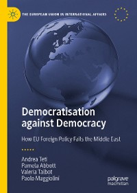 Cover Democratisation against Democracy