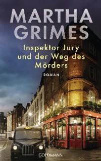 Cover Inspektor Jury und der Weg des Mörders