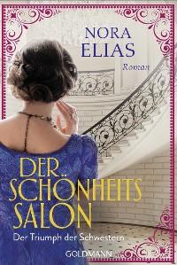 Cover Der Schönheitssalon 2