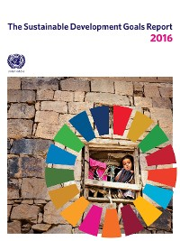 Cover The Sustainable Development Goals Report 2016