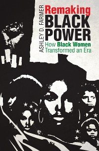 Cover Remaking Black Power