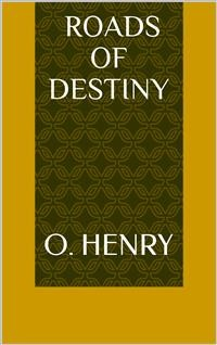 Cover Roads of Destiny