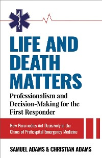 Cover Life and Death Matters