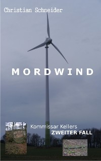 Cover Mordwind