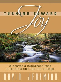 Cover Turning Toward Joy