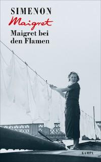 Cover Maigret bei den Flamen