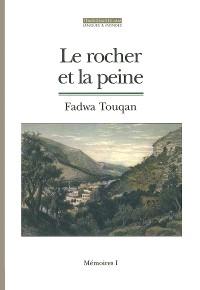 Cover Le Rocher et la peine