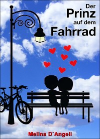 Cover Der Prinz auf dem Fahrrad