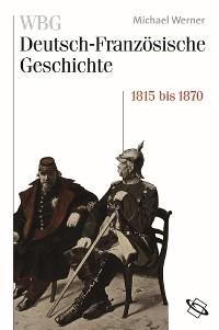 Cover WBG Deutsch-Französische Geschichte Bd. IV