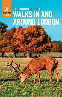 Cover The Rough Guide to Walks in & around London (Travel Guide eBook)
