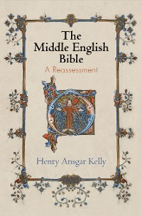 Cover The Middle English Bible