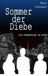 Cover Sommer der Diebe