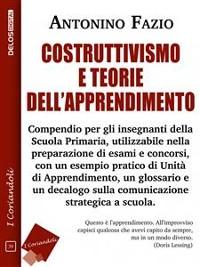 Cover Costruttivismo e teorie dell'apprendimento