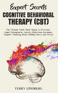 Cover Expert Secrets - Cognitive Behavioral Therapy (CBT)