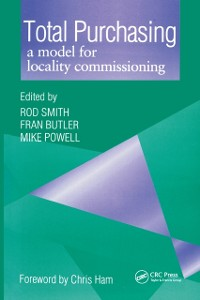 Cover Total Purchasing