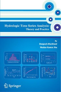 Cover Hydrologic Time Series Analysis