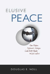 Cover Elusive Peace