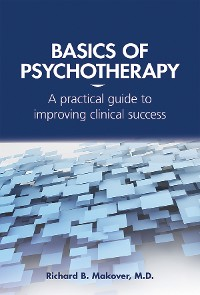 Cover Basics of Psychotherapy