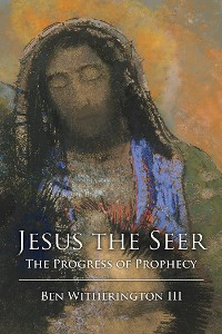 Cover Jesus the Seer