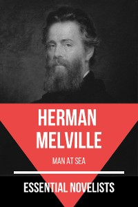 Cover Essential Novelists - Herman Melville