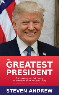Cover The Greatest President