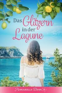 Cover Das Glitzern in der Lagune