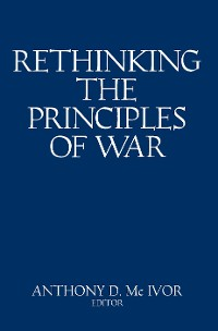 Cover Rethinking the Principles of War