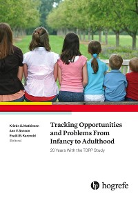 Cover Tracking Opportunities and Problems From Infancy to Adulthood
