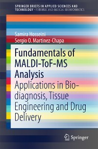 Cover Fundamentals of MALDI-ToF-MS Analysis