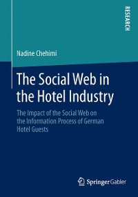Cover The Social Web in the Hotel Industry