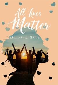 Cover All Lives Matter