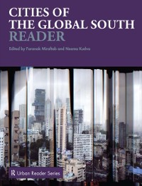 Cover Cities of the Global South Reader