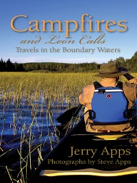 Cover Campfires and Loon Calls