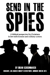 Cover Send in the Spies