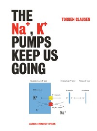 Cover The Na+, K+ Pumps Keep Us Going