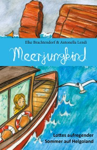 Cover Meerjungkind