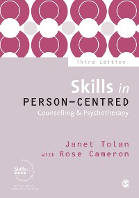 Cover Skills in Person-Centred Counselling & Psychotherapy