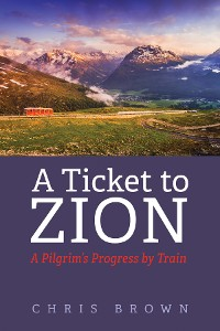 Cover A Ticket to Zion