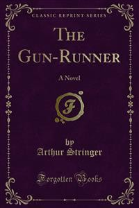 Cover The Gun-Runner