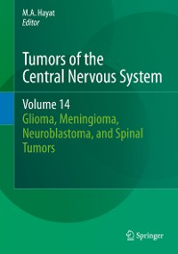Cover Tumors of the Central Nervous System, Volume 14