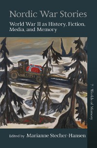 Cover Nordic War Stories
