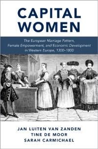 Cover Capital Women