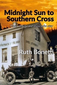 Cover Midnight Sun to Southern Cross